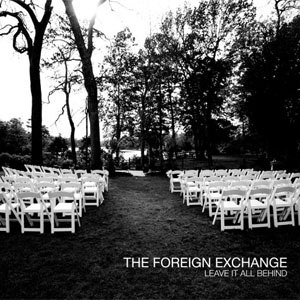 foreign exchange album cover