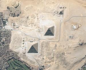 pyramidsover