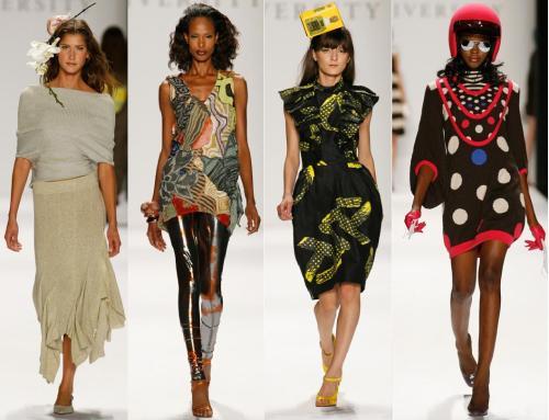 Academy of Art Univ. fashion show