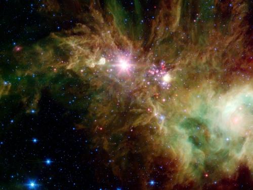 stellar-nebula-cone-nebula-stars-wallpaper