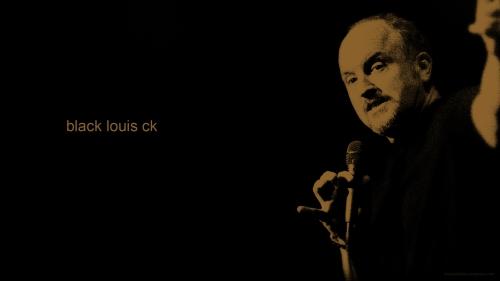 black louis ck